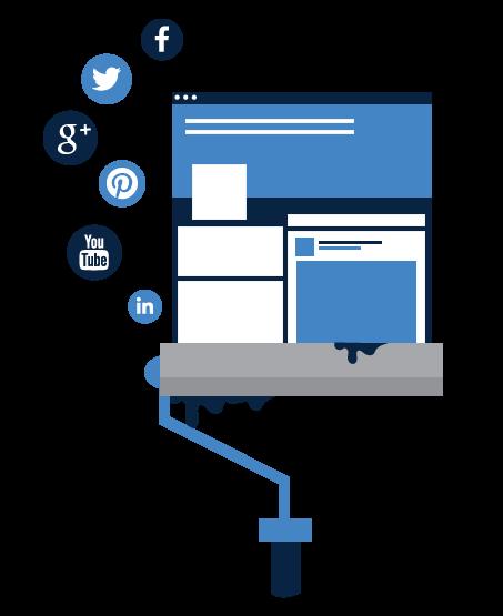 social media graphic refresh msp marketing joomconnect