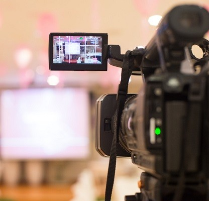 Lights! Camera! Action (In Your Marketing Efforts)!