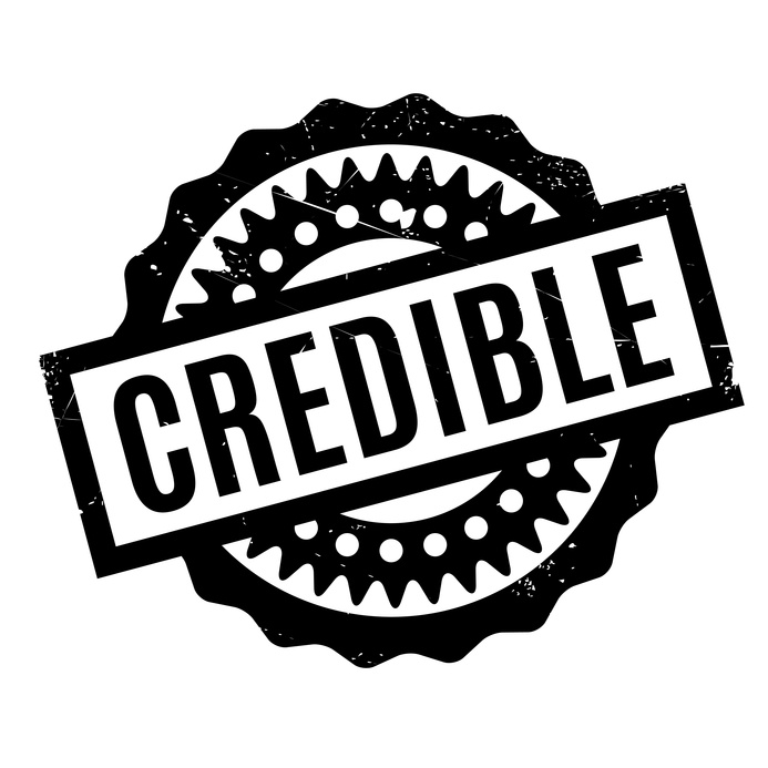 Image result for credibility