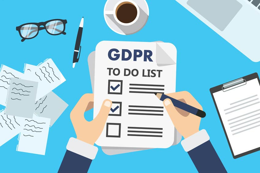 Are You Ready for the GDPR? [FREE DOWNLOAD]
