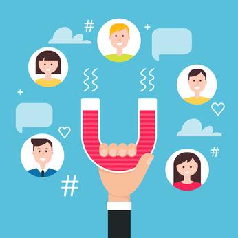 Mastering Social Media (1 of 3) - Gaining More Followers
