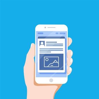 Keeping it Simple: Social Media Advertising