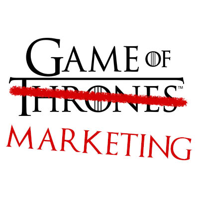 Much Like the Game of Thrones, Marketing Requires Leadership