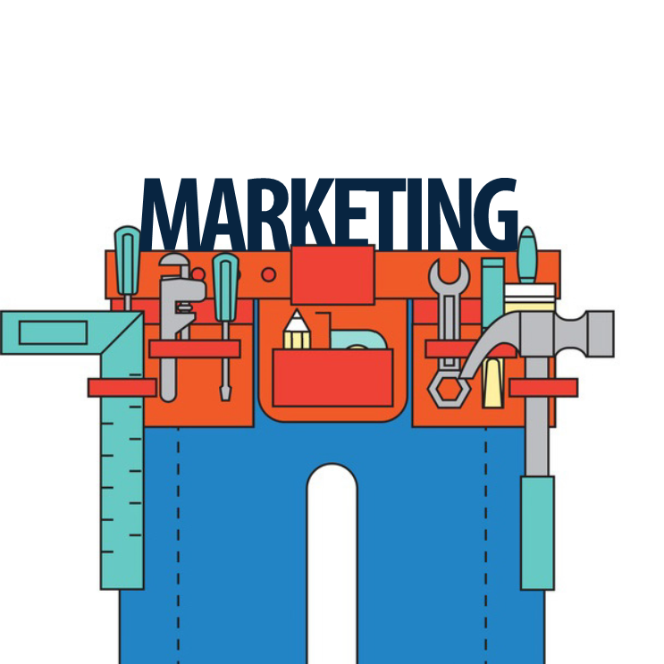 What Your MSP Marketing Tool Belt Should Include