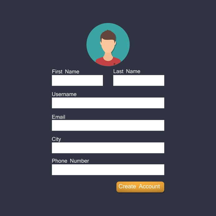 How and Where to Incorporate Forms into Your Website