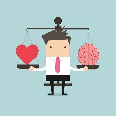 'Facts' vs. 'Feels': Creating the Right Balance for Your Marketing
