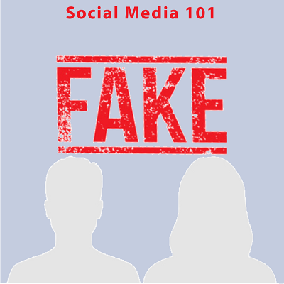 Facebook 101 - Fake Profiles and Your Business Page [Social Media 101]