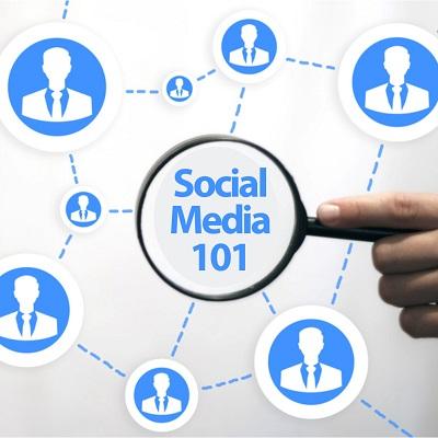 LinkedIn 101 - Finding & Joining Groups [Social Media 101]