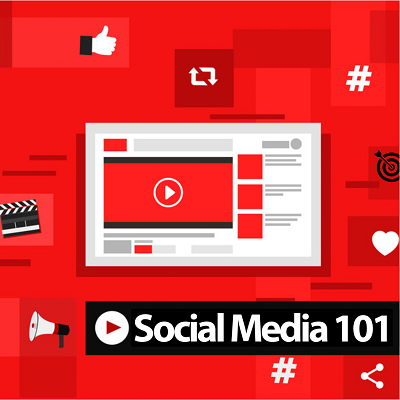 YouTube 101 - Curating Your Playlists [Social Media 101]