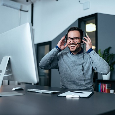 The Role of Humor in MSP Marketing