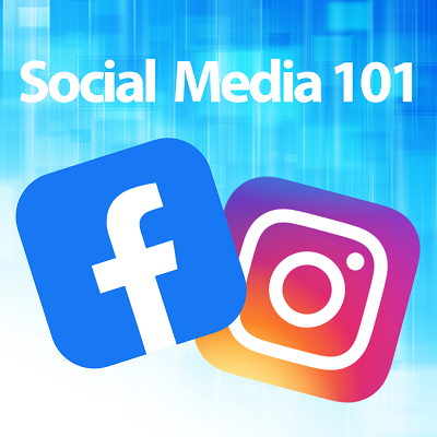 Instagram 101 - Connecting Your Account to Your Facebook Page [Social Media 101]