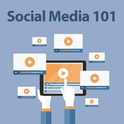 Facebook 101 - Videos [Social Media 101]
