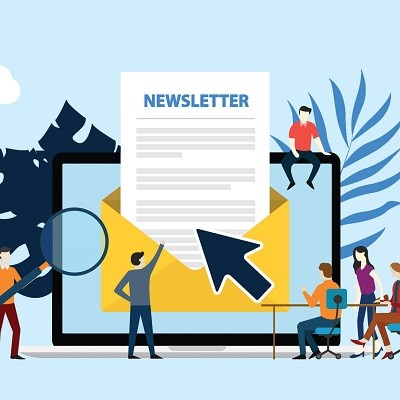 5 Essential Parts to a Quality MSP eNewsletter