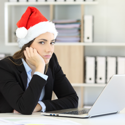 Five Ways to Market Your MSP During The Holidays