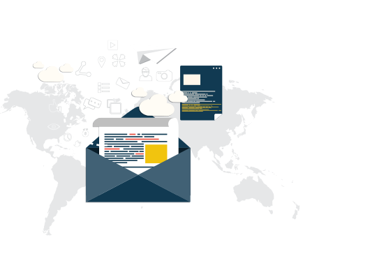 MSP Print and eNewsletters for marketing