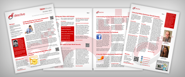 newsletters-sample