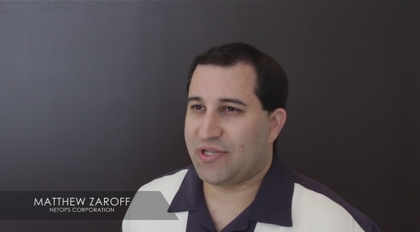 Matthew Zaroff talks about the ways JoomConnect has changed and automated his website!