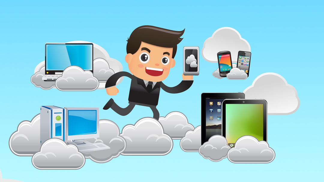 Cloud Computing Marketing