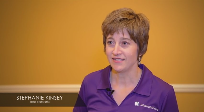 Stephanie Kinsey Discusses her Success with JoomConnect's IT Marketing Services